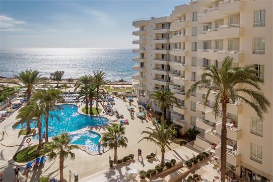 Image for Playa Dorada