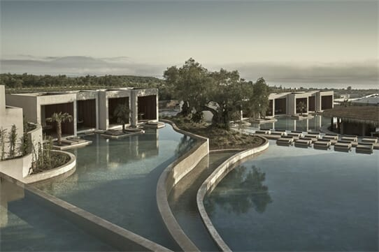 Image for Olea All Suite Hotel