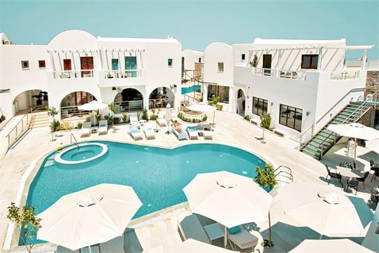 Image for La Mer Deluxe Hotel & Spa
