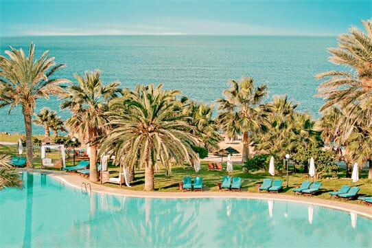 Image for Azia Resort & Spa