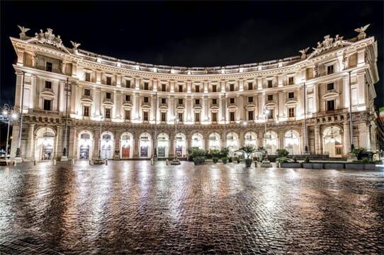 Anantara Palazzo Naiadi