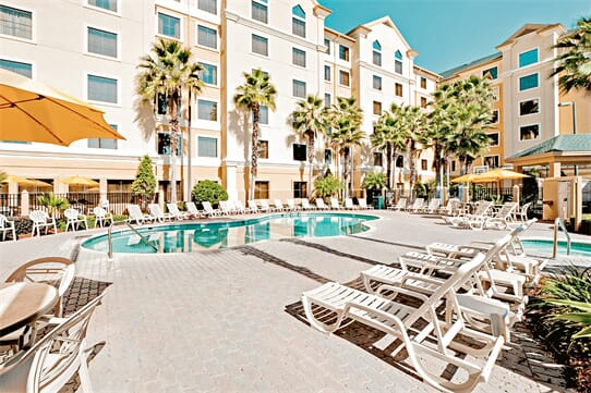 Image for staySky Suites I-Drive Orlando