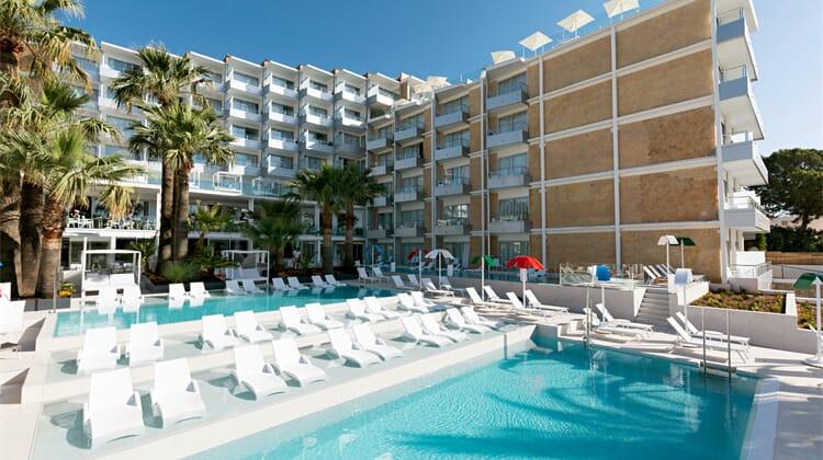 Msh Mallorca Senses Hotel Palmanova