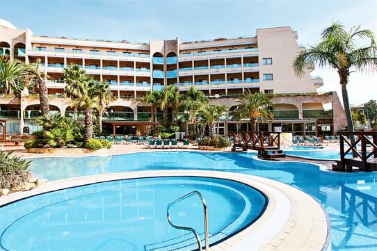 Image for Golden Bahia de Tossa & Spa
