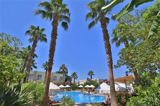 Image for Mandarin Resort Bodrum
