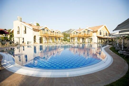 Dalyan Live Spa Resort Hotel