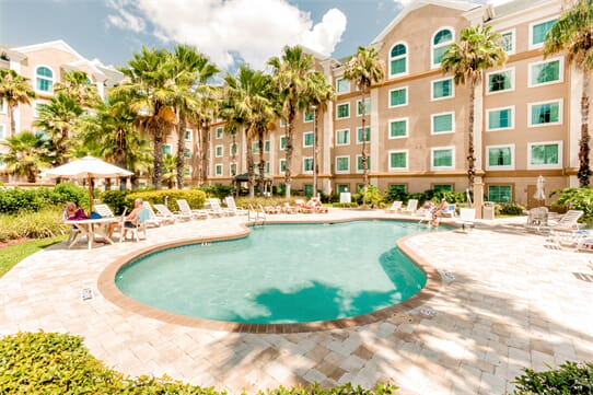 Image for Hawthorn Suites By Wyndham Orlando Lake Buena Vis