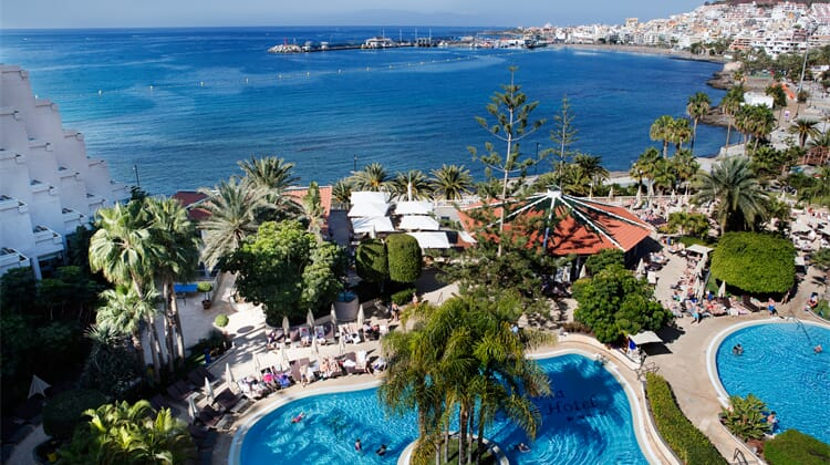 Spring Arona Gran Hotel & Spa (Only adults)