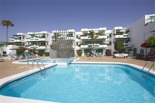 Nazaret Apartments