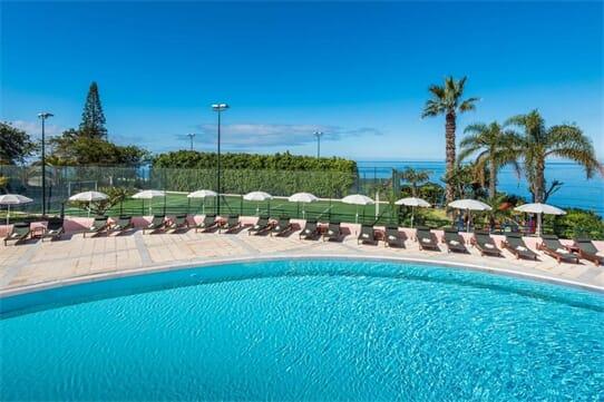Pestana Royal Premium Ocean and Spa Resort