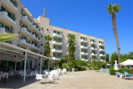 Artemis Hotel Apartments