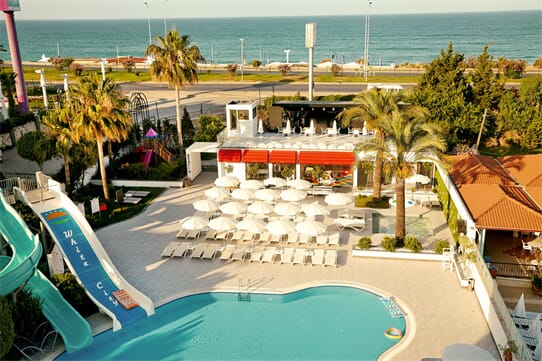 Image for White City Beach Hotel