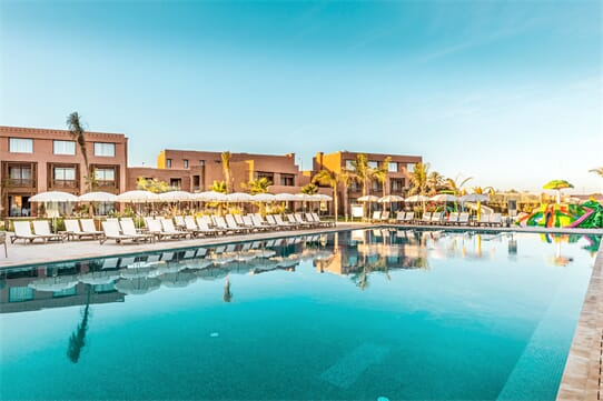 Image for Be Live Experience Marrakech Palmeraie All Inc.