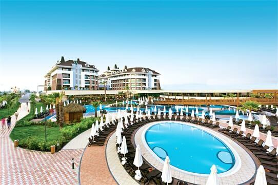 Image for Sherwood Dreams Resort