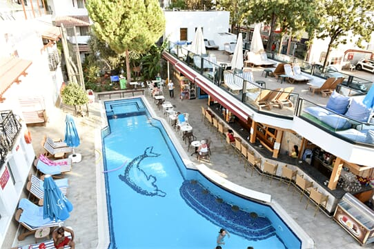 Image for Istankoy Hotel Bodrum