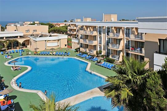 Image for Sol Sancti Petri Apartamentos