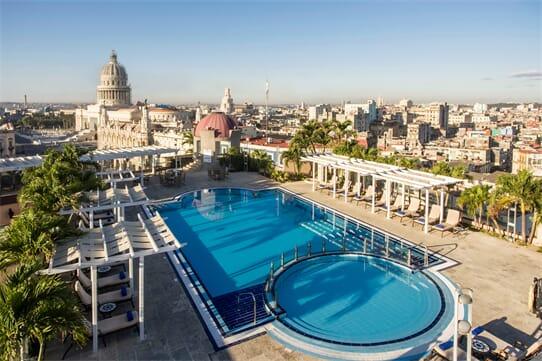 Image for IBEROSTAR Parque Central Hotel