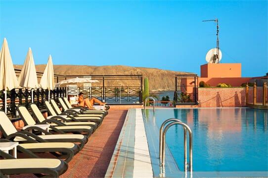 Labranda Reveron Plaza Hotel