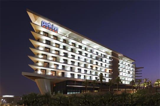 Park Inn Yas Island Abu Dhabi