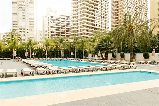 Image for Flash hotel Benidorm