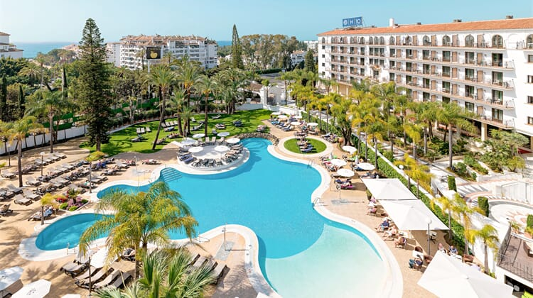 H10 Andalucia Plaza (Only Adults)