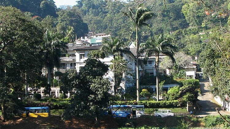 Suisse Hotel Kandy