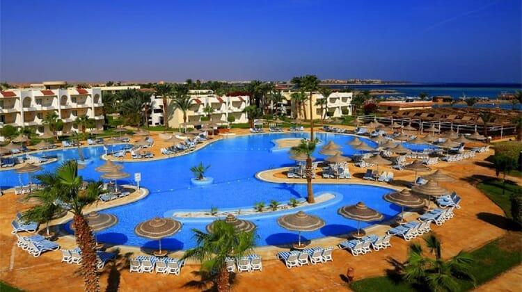 Labranda Club Makadi ( ex Club Azur Resort)