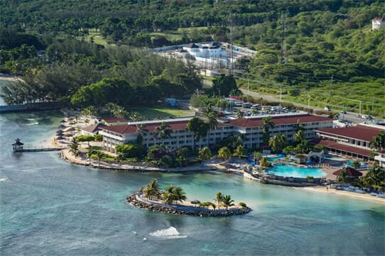 Image for Holiday Inn Resort Montego Bay All-Inclusive