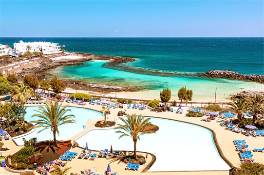 Image for Grand Teguise Playa