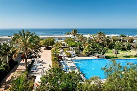 Image for Costa Calero Thalasso& Spa