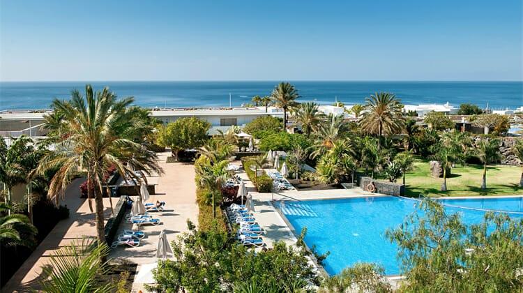 Costa Calero Thalasso& Spa