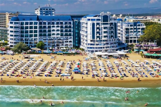 Image for Chaika Beach Resort