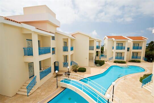 Image for Kissos hotel