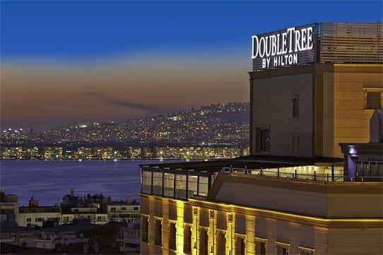 DoubleTree By Hilton Izmir Alsancak