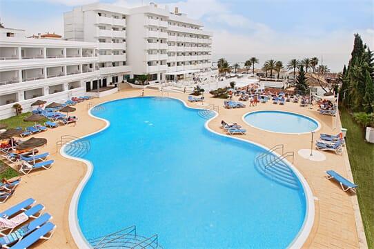 Image for Hotel Palia La Roca