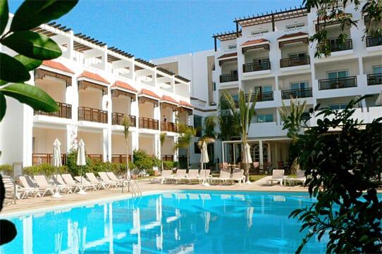 Hotel Timoulay & Spa Agadir