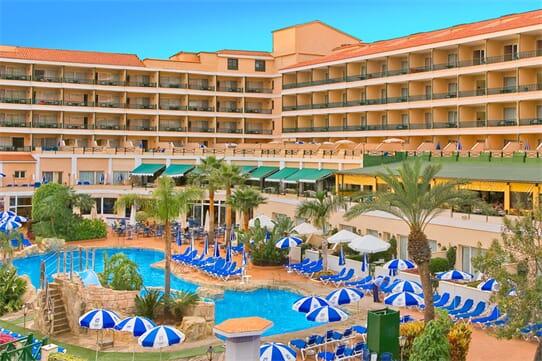 Image for Blue Sea Costa Jardin and Spa (ex Diverhotel)