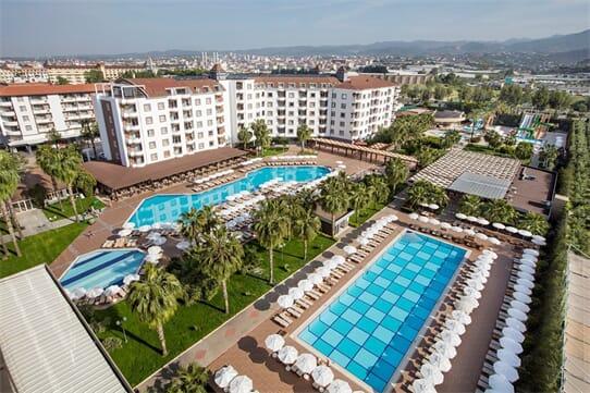 Image for Royal Garden Beach Hotel