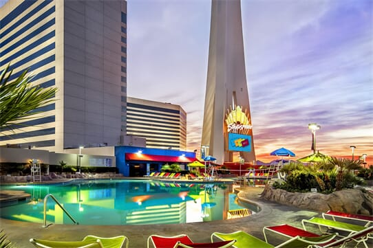 Essential Hotel by Stratosphere