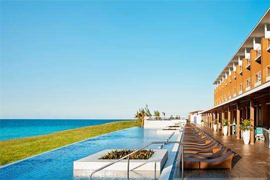 Image for Hotel Playa Vista Azul