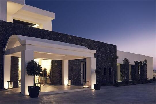 Image for Santo Maris Oia, Luxury Suites & Spa