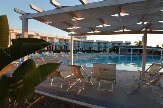 Image for Club Esse Selinunte Beach