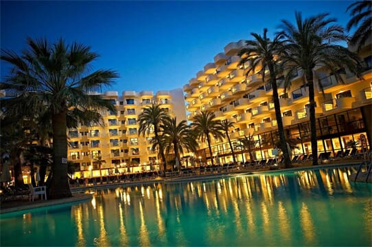 Image for Protur Palmeras Playa Aparthotel