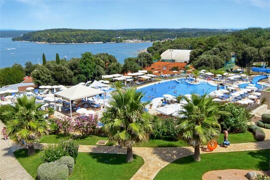 Image for Valamar Tamaris Resort - Tamaris Hotel (Club Tamaris)
