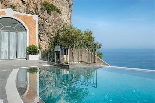 Image for NH Collection Grand Hotel Convento di Amalfi