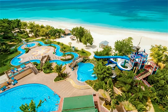 Image for Beaches Negril