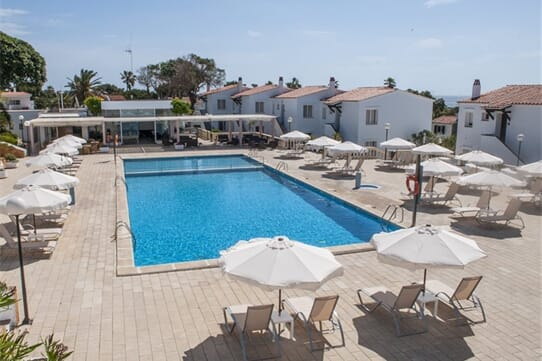 Image for Naranjos Resort Menorca