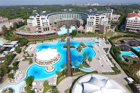 Image for Kaya Palazzo Golf Resort