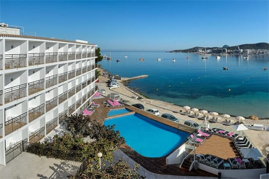 Hotel San Remo (ex Club San Remo)