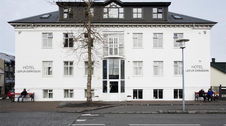 Hotel Leifur Eiriksson